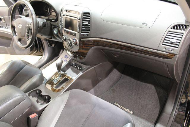 2011 Hyundai Santa Fe awd SE Roscoe, Illinois 15
