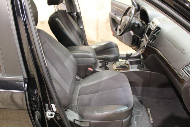 2011 Hyundai Santa Fe awd SE Roscoe, Illinois 23