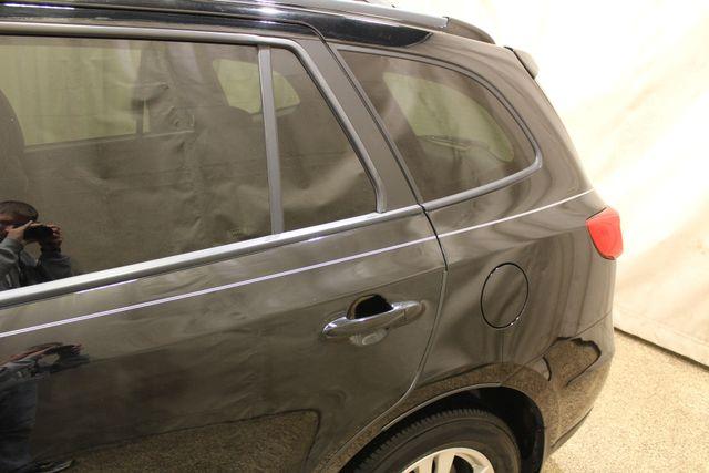 2011 Hyundai Santa Fe awd SE Roscoe, Illinois 6