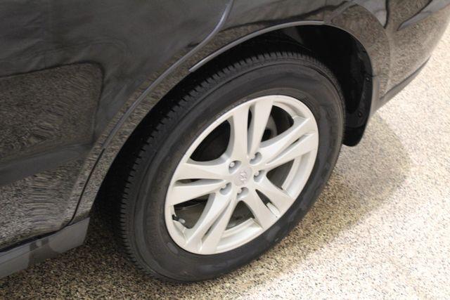 2011 Hyundai Santa Fe awd SE Roscoe, Illinois 30