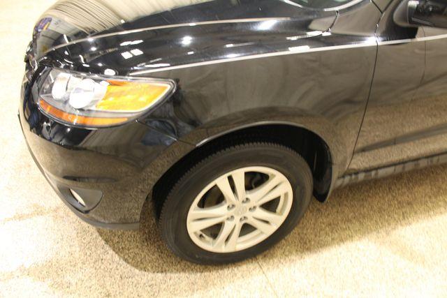 2011 Hyundai Santa Fe awd SE Roscoe, Illinois 8