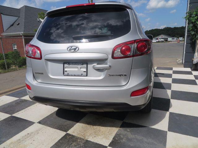 2011 Hyundai Santa Fe SE Charlotte-Matthews, North Carolina 20
