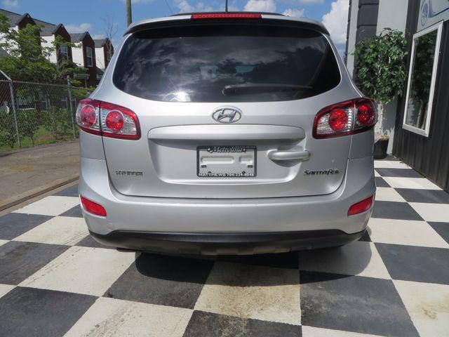 2011 Hyundai Santa Fe SE Charlotte-Matthews, North Carolina 21
