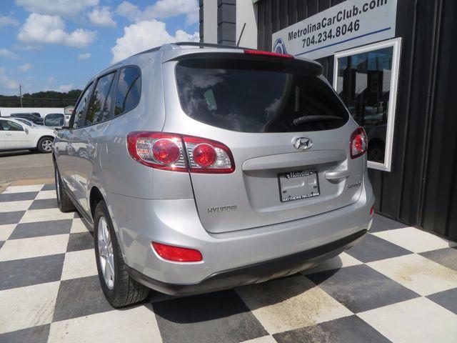 2011 Hyundai Santa Fe SE Charlotte-Matthews, North Carolina 22