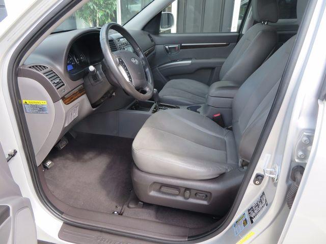 2011 Hyundai Santa Fe SE Charlotte-Matthews, North Carolina 15