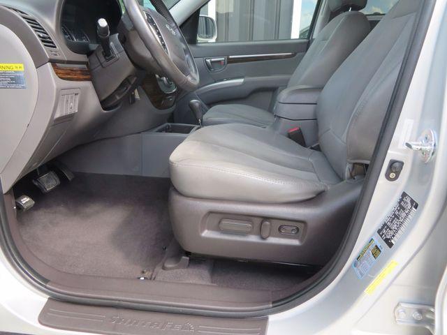 2011 Hyundai Santa Fe SE Charlotte-Matthews, North Carolina 6