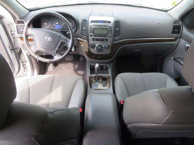 2011 Hyundai Santa Fe SE Charlotte-Matthews, North Carolina 8