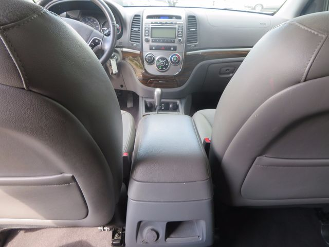 2011 Hyundai Santa Fe SE Charlotte-Matthews, North Carolina 13