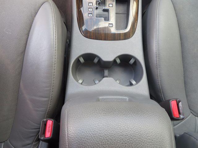 2011 Hyundai Santa Fe SE Charlotte-Matthews, North Carolina 25