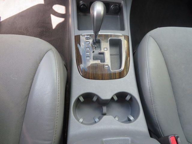 2011 Hyundai Santa Fe SE Charlotte-Matthews, North Carolina 19