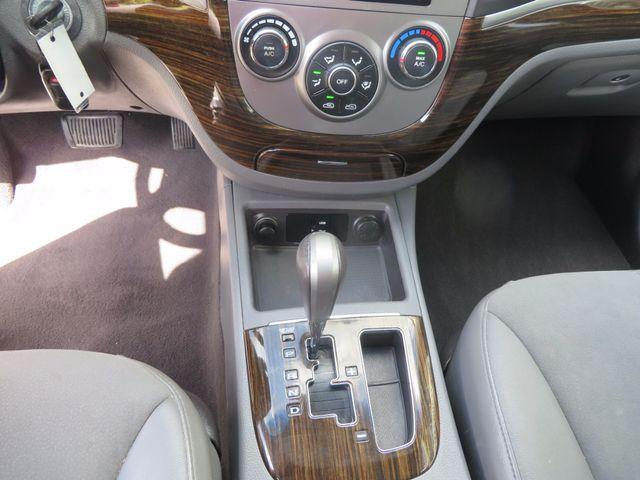 2011 Hyundai Santa Fe SE Charlotte-Matthews, North Carolina 26