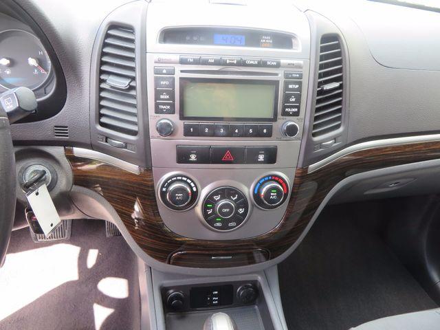 2011 Hyundai Santa Fe SE Charlotte-Matthews, North Carolina 17