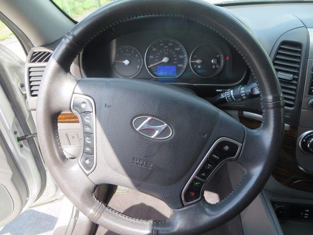 2011 Hyundai Santa Fe SE Charlotte-Matthews, North Carolina 18