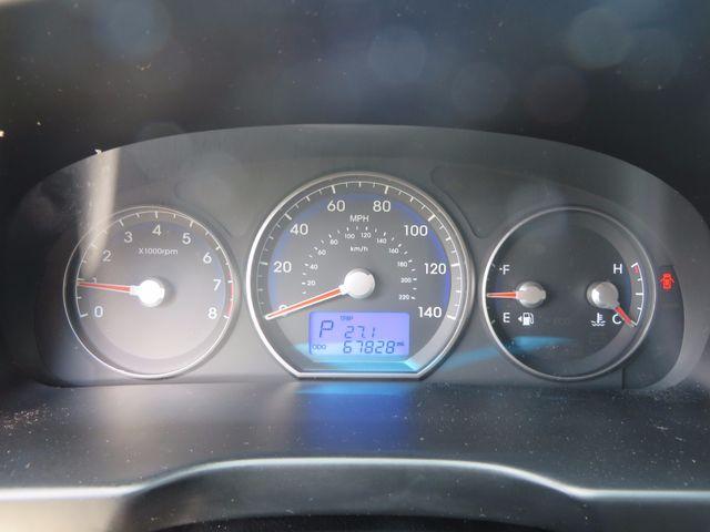 2011 Hyundai Santa Fe SE Charlotte-Matthews, North Carolina 16