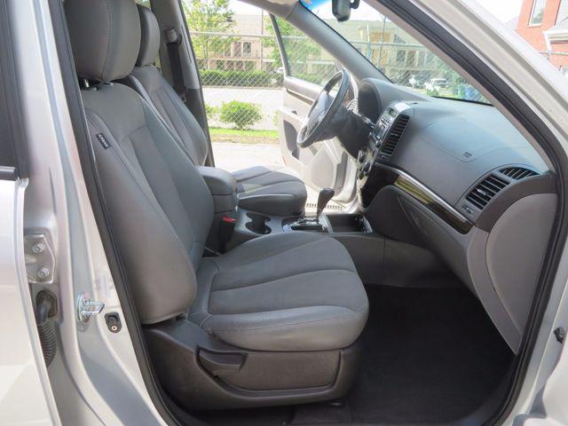 2011 Hyundai Santa Fe SE Charlotte-Matthews, North Carolina 30