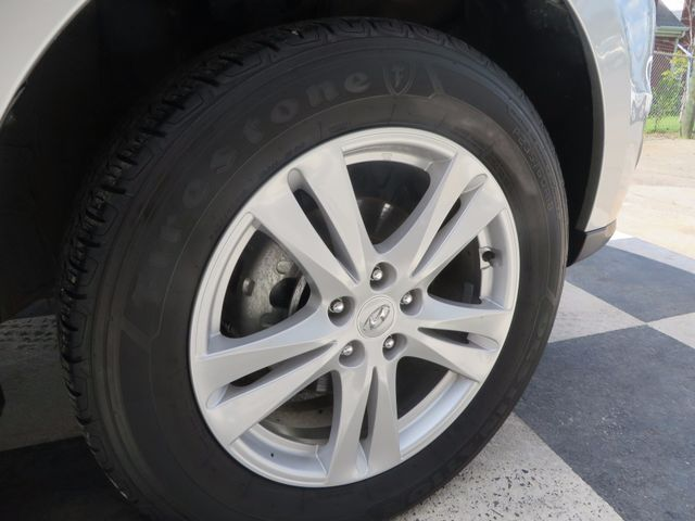 2011 Hyundai Santa Fe SE Charlotte-Matthews, North Carolina 31