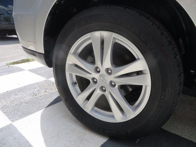2011 Hyundai Santa Fe SE Charlotte-Matthews, North Carolina 32