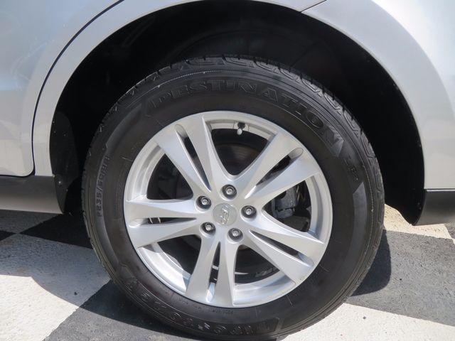 2011 Hyundai Santa Fe SE Charlotte-Matthews, North Carolina 33