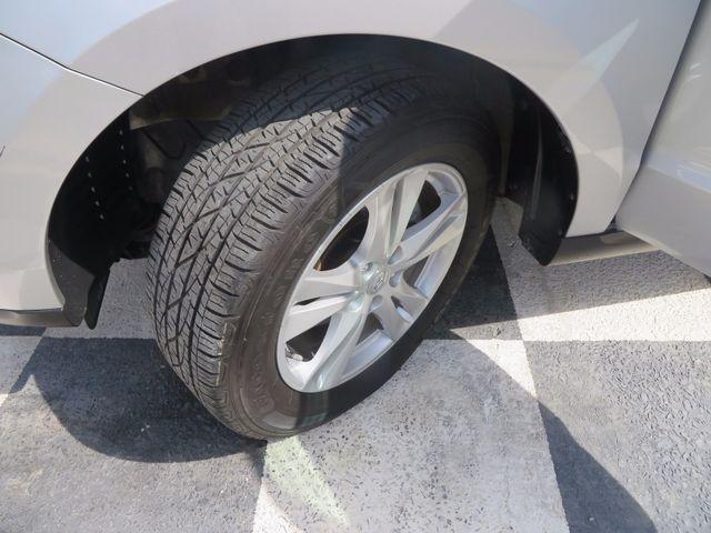 2011 Hyundai Santa Fe SE Charlotte-Matthews, North Carolina 34