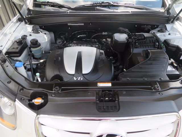 2011 Hyundai Santa Fe SE Charlotte-Matthews, North Carolina 37