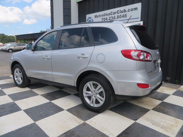 2011 Hyundai Santa Fe SE Charlotte-Matthews, North Carolina 12