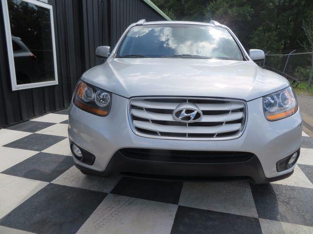 2011 Hyundai Santa Fe SE Charlotte-Matthews, North Carolina 5