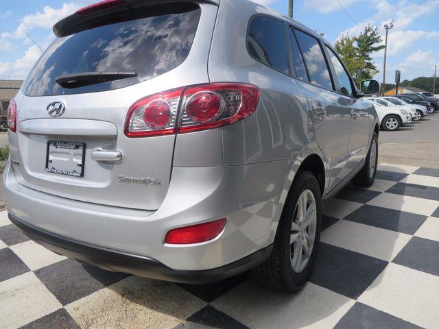 2011 Hyundai Santa Fe SE Charlotte-Matthews, North Carolina 11