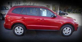 2011 Hyundai Santa Fe GLS Chico, CA 1