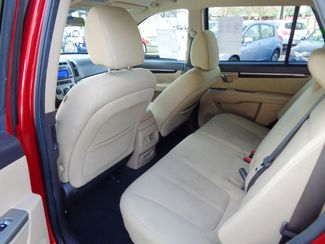 2011 Hyundai Santa Fe GLS Chico, CA 10
