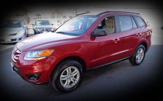 2011 Hyundai Santa Fe GLS Chico, CA 3