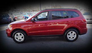 2011 Hyundai Santa Fe GLS Chico, CA 4