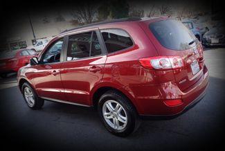 2011 Hyundai Santa Fe GLS Chico, CA 5