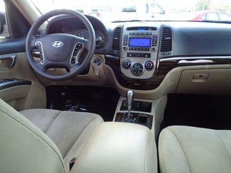 2011 Hyundai Santa Fe GLS Chico, CA 8