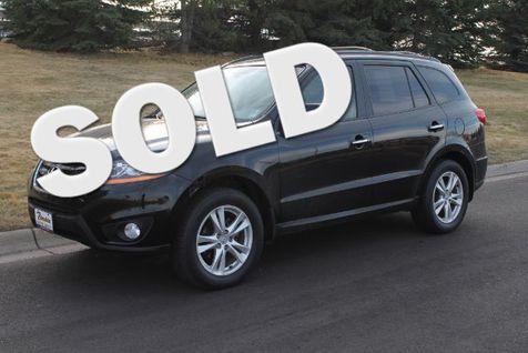 2011 Hyundai Santa Fe Limited in Great Falls, MT