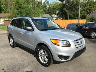 2011 Hyundai Santa Fe GLS Knoxville , Tennessee