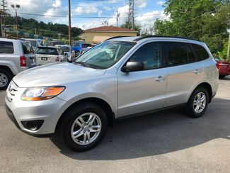 2011 Hyundai Santa Fe GLS Knoxville , Tennessee 8