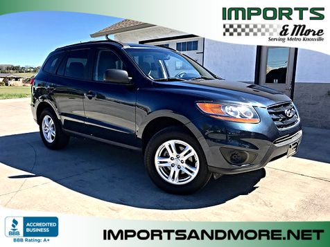 2011 Hyundai Santa Fe GLS in Lenoir City, TN
