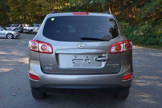 2011 Hyundai Santa Fe GLS Naugatuck, Connecticut 3