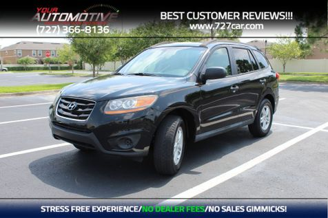 2011 Hyundai Santa Fe GLS in Pinellas Park, Florida