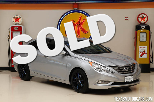 2011 Hyundai Sonata SE This Clean Carfax 2011 Hyundai Sonata is in great shape with only 59 772 m