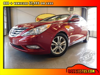 2011 Hyundai Sonata in Airport Motor Mile ( Metro Knoxville ), TN
