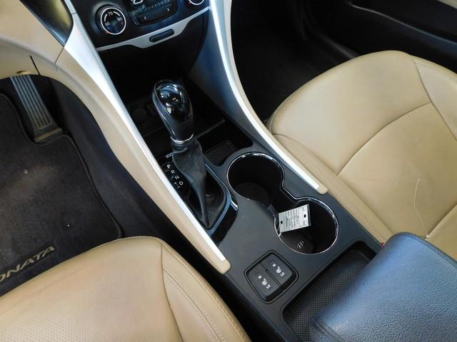 2011 Hyundai Sonata Ltd  city TN  Doug Justus Auto Center Inc  in Airport Motor Mile ( Metro Knoxville ), TN