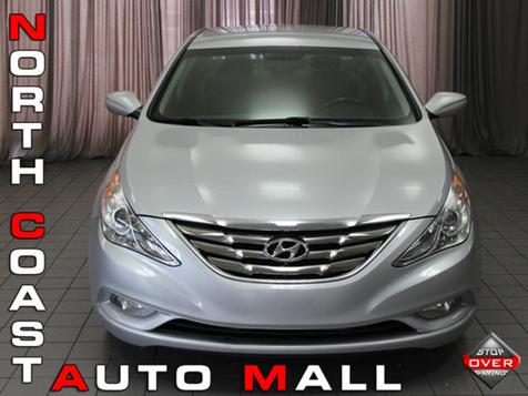 2011 Hyundai Sonata 4dr Sedan 2.4L Automatic SE *Ltd Avail* in Akron, OH
