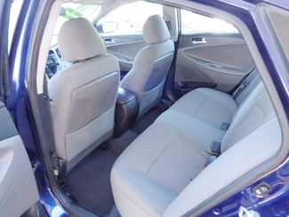 2011 Hyundai Sonata GLS Chico, CA 12