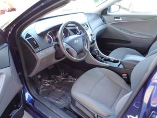 2011 Hyundai Sonata GLS Chico, CA 11