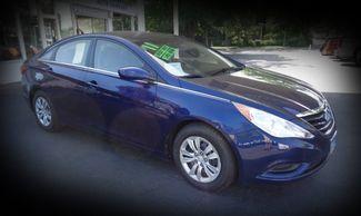2011 Hyundai Sonata GLS Chico, CA 3