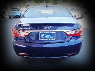 2011 Hyundai Sonata GLS Chico, CA 7