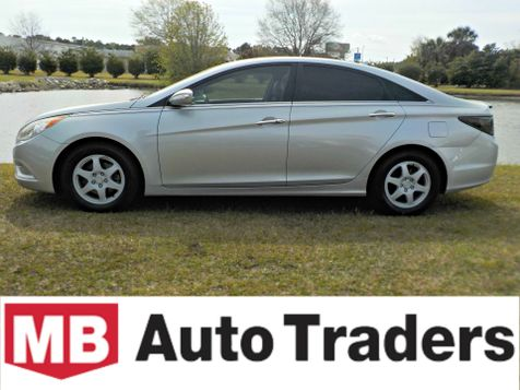 2011 Hyundai Sonata Ltd in Conway, SC