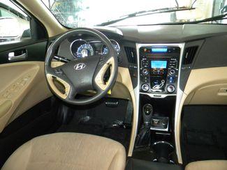 2011 Hyundai Sonata GLS  city Georgia  Paniagua Auto Mall   in dalton, Georgia