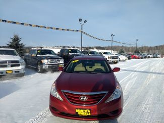 2011 Hyundai Sonata GLS  city Vermont  Right Wheels LLC  in Derby, Vermont